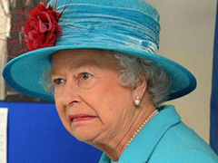 Елизавета II подписала закон о легализации однополых браков