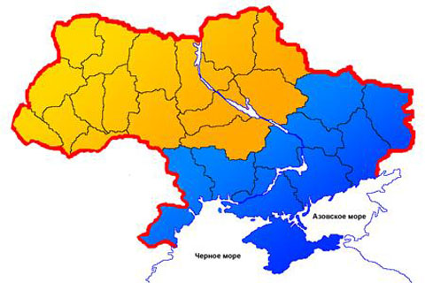Негласный пакт РФ с ЕС о разделе Украины вступил в завершающую стадию реализации