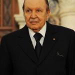Абдель Азиз Бутефлика – Алжир