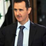Башар аль-Асад – Сирия