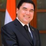 Гурбангулы Бердымухамедов – Туркменистан
