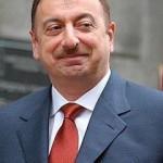 Ильхам Алиев – Азербайджан