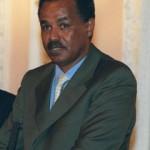 Исайяс Афеворки – Эритрея