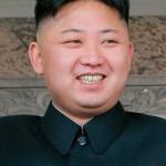 Ким Чен Ын – Северная Корея