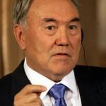 Нурсултан Назарбаев – Казахстан