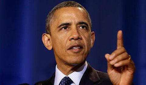 Барак Обама усилил санкциями вертикаль власти в России
