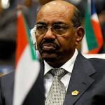 Омар аль-Башир – Судан