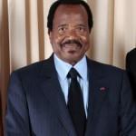 Поль Бийя – Камерун.