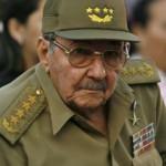 Рауль Кастро – Куба