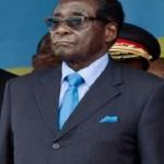 Роберт Мугабе – Зимбабве.