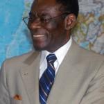 Теодоро Обианг Нгема Мбасого - Экваториальная Гвинея.