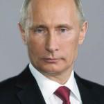 Владимир Путин – Россия