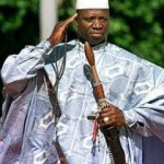 Яйя Джамме – Гамбия