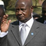 Йовери Мусевени – Уганда