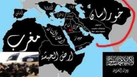 Исламское государство Ирака и Леванта (ИГИЛ)