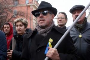 Макаревич ушёл в оппозицию по самые не балуйся