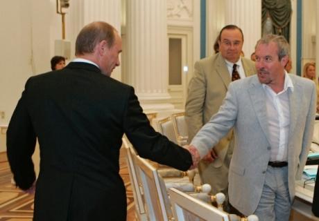 Макаревич ушёл в ряды российской оппозиции