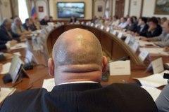 Российский средний класс – недоброкачественное перерождение