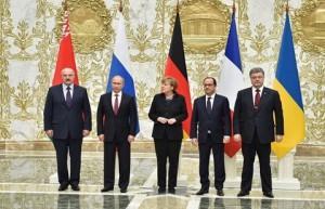 Гражданская война в Украине - продолжение следует