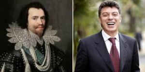 Убийство Бориса Немцова исторические параллели