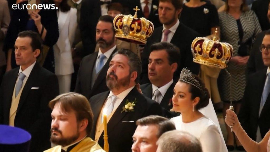 Царская свадьба